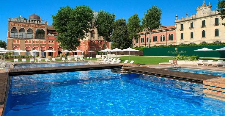 Excelsior Venice Lido Resort _location_Veneto_17