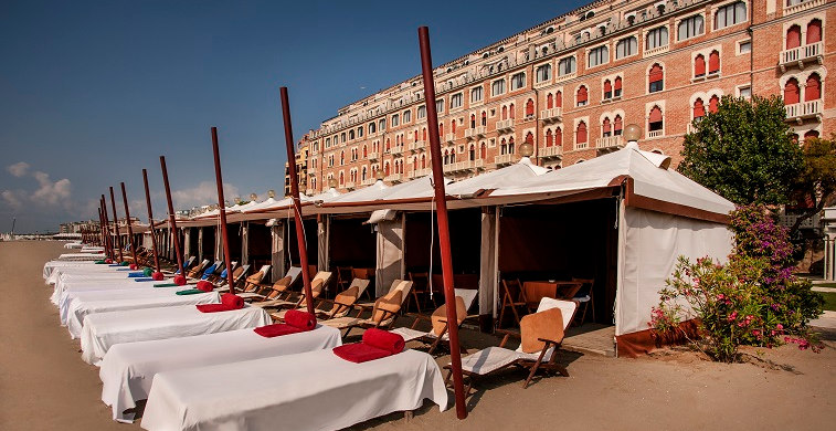 Excelsior Venice Lido Resort _location_Veneto_18