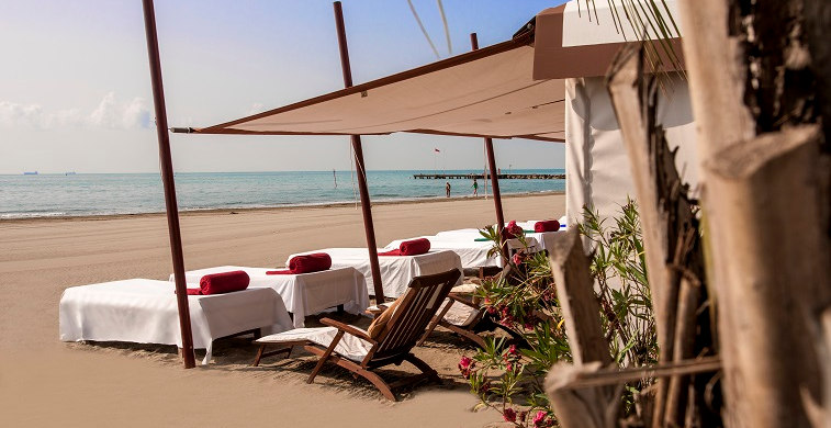 Excelsior Venice Lido Resort _location_Veneto_19