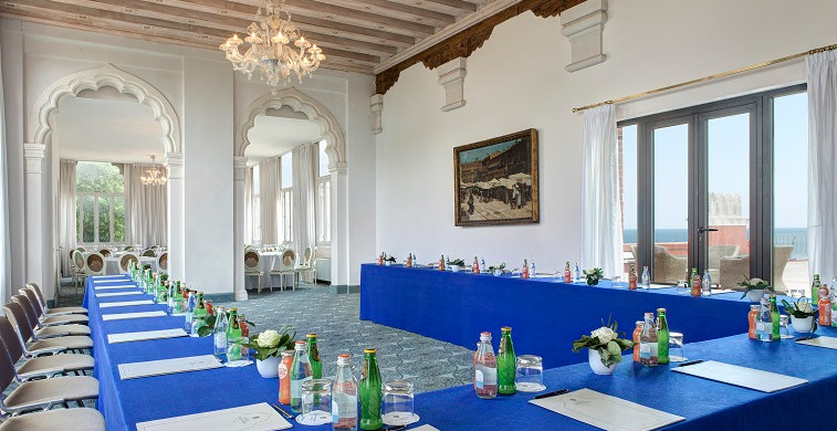 Excelsior Venice Lido Resort _location_Veneto_10